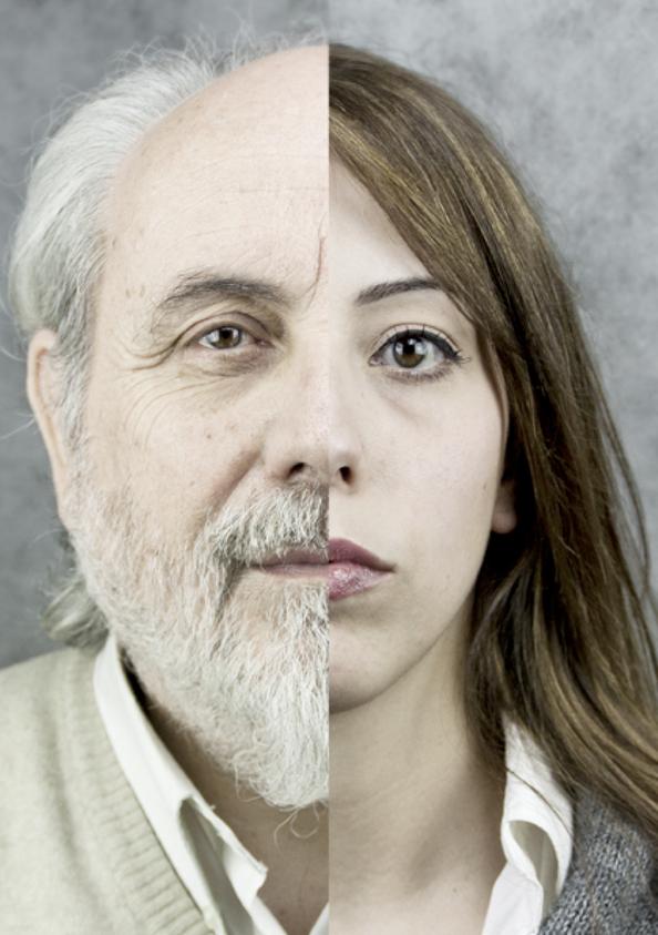 Vinicio e Martina 2015